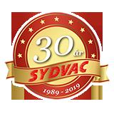 Sydvac 30 år